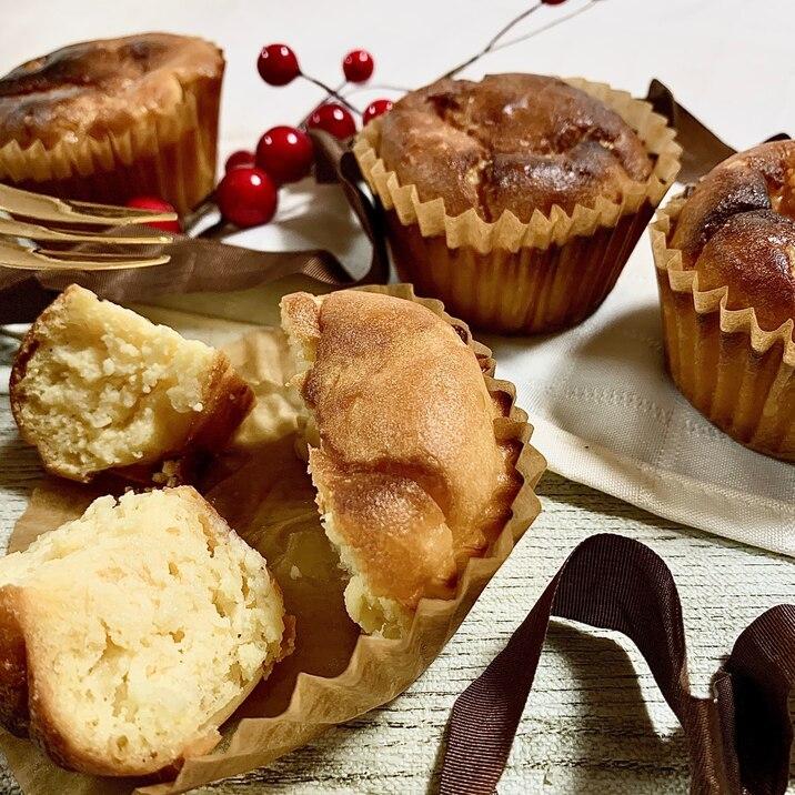 低糖質!バスクチーズケーキ