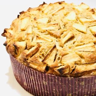 ドーセットアップルケーキ イギリスの伝統的なケーキ