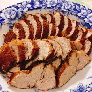 【つくおき】時間がなくても美味しい煮豚が食べれる