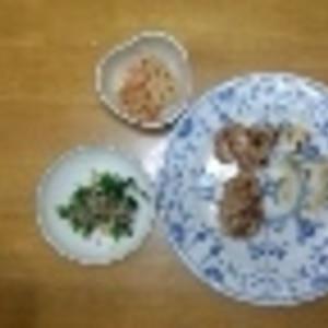 和食の定番!きんぴら