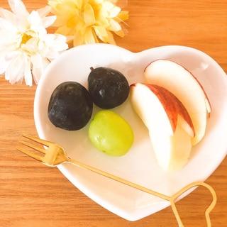朝食ꕤ季節のフルーツ盛り✧˖°