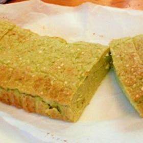 ベジタブル☆チーズケーキ