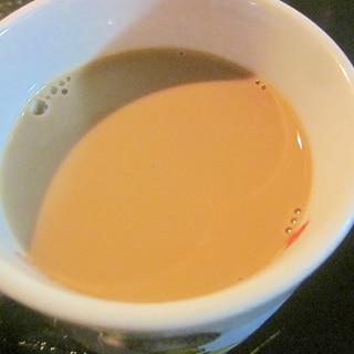 ほっこりできる甘いミルクコーヒー♥