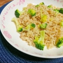 豚ひき肉と生姜たっぷり炊き込み御飯(炊飯器利用)