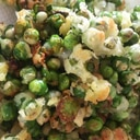 えんどう豆でカリカリ!グリーン豆のおやつ