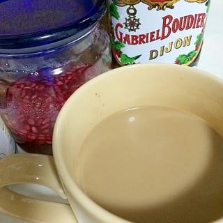 カシス*ベリー*ザクロ コーヒー