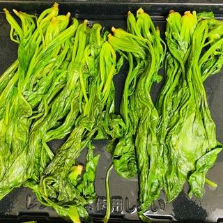 ★ヘルシオ★栄養が逃げない調理法★ほうれん草・葉物