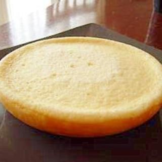 チーズケーキ☆ピザ用チーズが入ってしっかり味