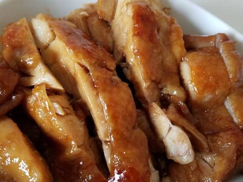 冷めても美味しい◎簡単に作れる鶏肉の照り焼き