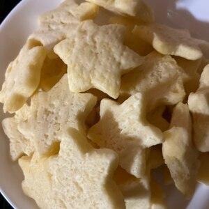 レンジで1分HMで超速簡単サクふわソフトクッキー
