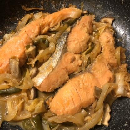 フライパンからですみません^^;  簡単に作れ、美味しく頂きました! レシピありがとうございました。