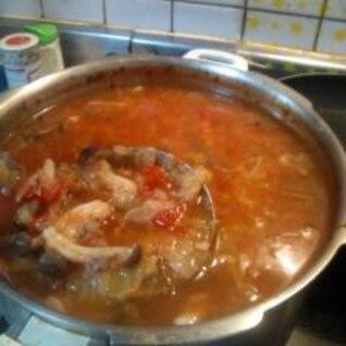 デトックス☆野菜たっぷりダイエットスープ☆