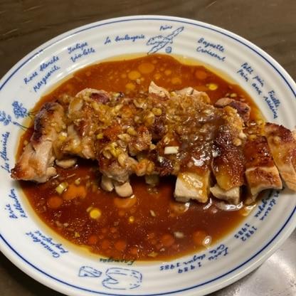 とても簡単に美味しく出来ました。ご飯が良く進みますね。またリピします。
