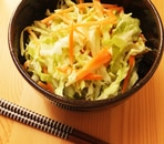 ヘルシー★コールスローサラダ