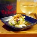 簡単おつまみ★白菜漬のペペロンチーノ風