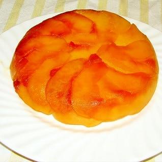 りんごケーキ タタン風♡