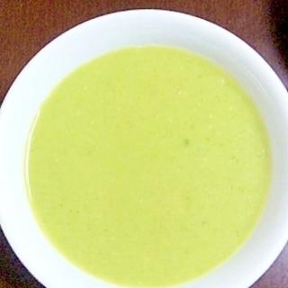 えんどう豆のスープ