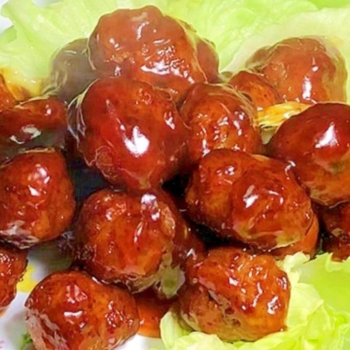 団子 レシピ 肉 人気