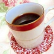 アルコール入りコーヒー