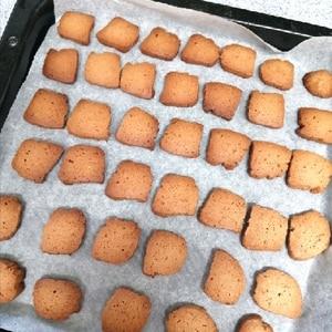 ヌテラ入りココアクッキー