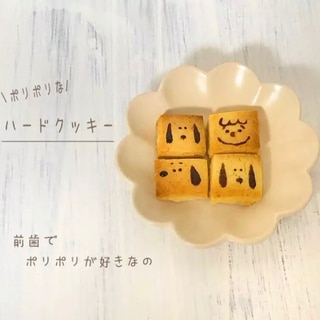 ハードクッキー□*