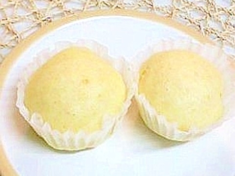 蒸し パン フライパン