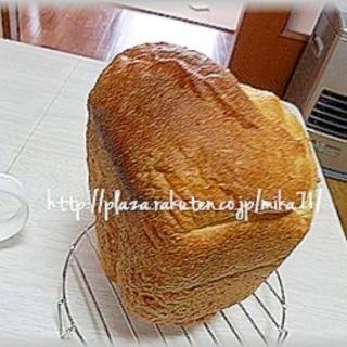 失敗無し!もちもちサクサク 残りご飯 のパン