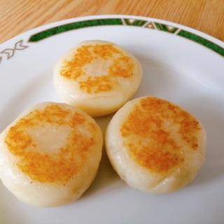 粉チーズ入り☆じゃがいものおやき(北海道産)