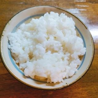 レンジを使わない冷やご飯の温め方