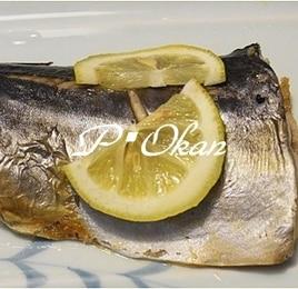 魚の幽庵焼き