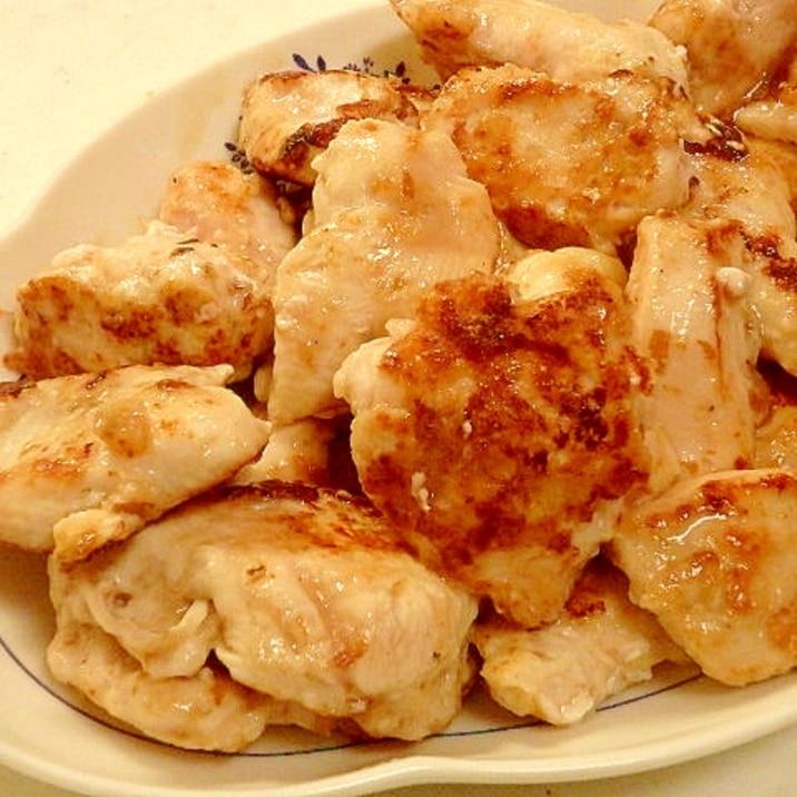 肉 冷凍 レシピ 胸