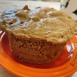 高タンパク!プロテイン蒸しパン