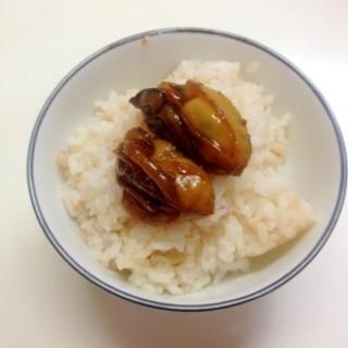 冷凍牡蠣 ☆ご飯のお供定番佃煮 ☆ふっくら艶煮