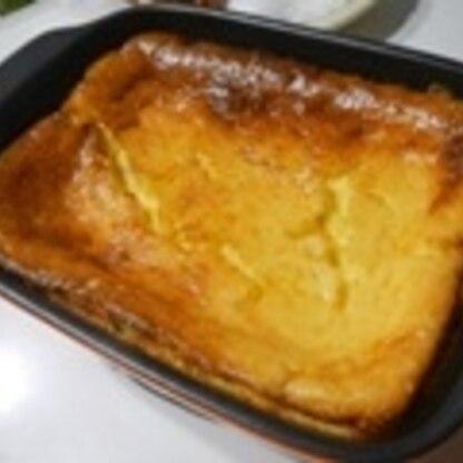 とても簡単に美味しく作ることが出来ました☆ 家族であっという間に食べてしまいました(*^_^*)