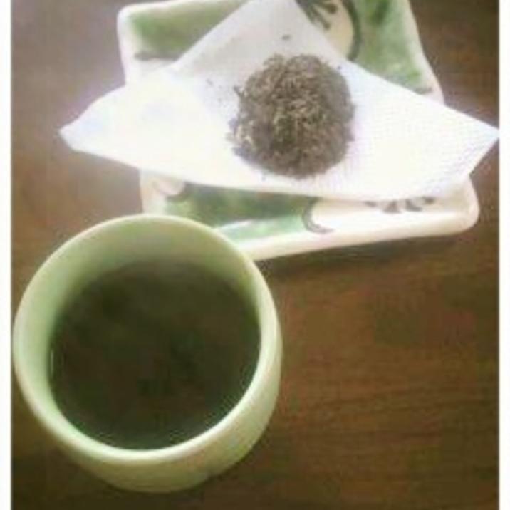 作り方 ほうじ茶 の