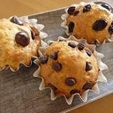 ホットケーキミックスで作る簡単カップケーキ