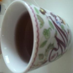 梅ウーロン茶