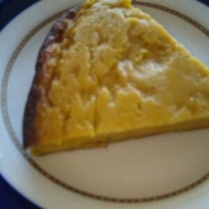 炊飯器で簡単☆HMで作るかぼちゃケーキ