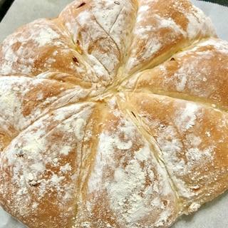 成形不要のふわふわコーンパン