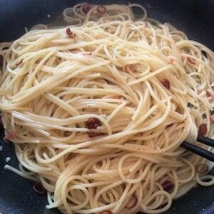 イタリアンのプロが教える!ペペロンチーノの作り方