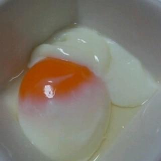 失敗しない!温泉卵☆
