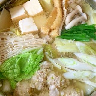 簡単に☆ウェイパーで中華鍋