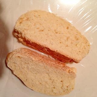 炊飯器で☆小麦粉でシンプルパン