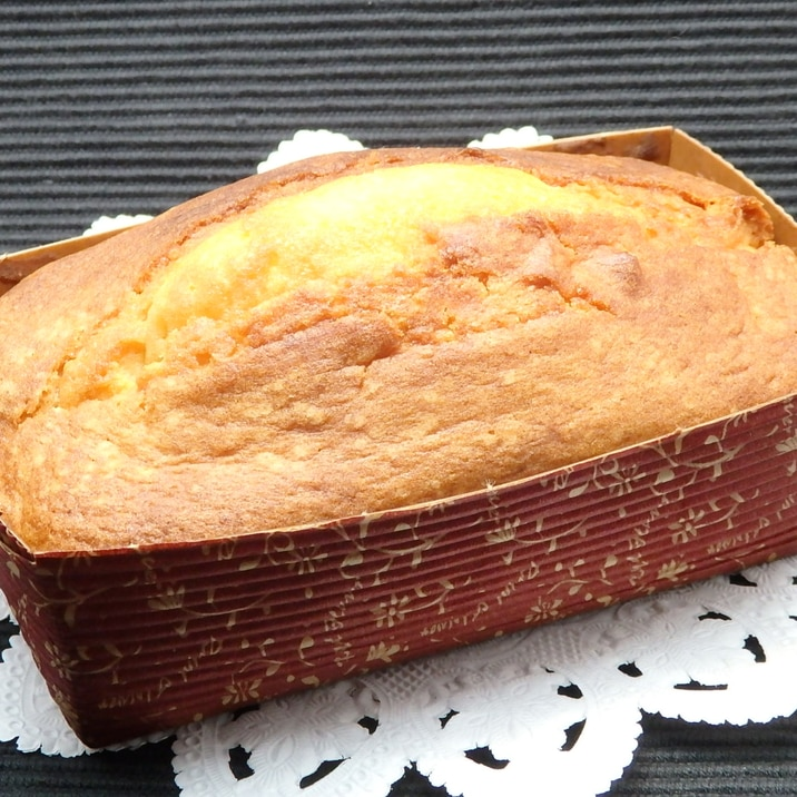 ケーキ パウンド エニスモアガーデン代官山