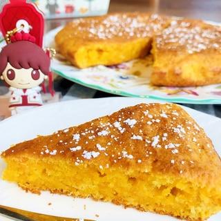 我が家のお気に入り野菜スイーツ♡キャロットケーキ