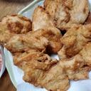 鶏むね肉の唐揚げ風