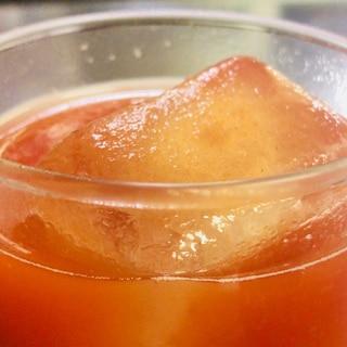 甘くて美味しい♡トマトジュース