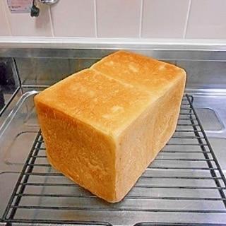 湯種スーパーキング100%食パン 1.5斤☆角食