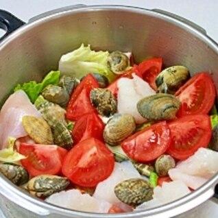 水を入れないで作る驚きの簡単鍋
