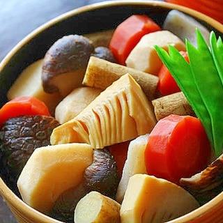 うま煮*おせち料理